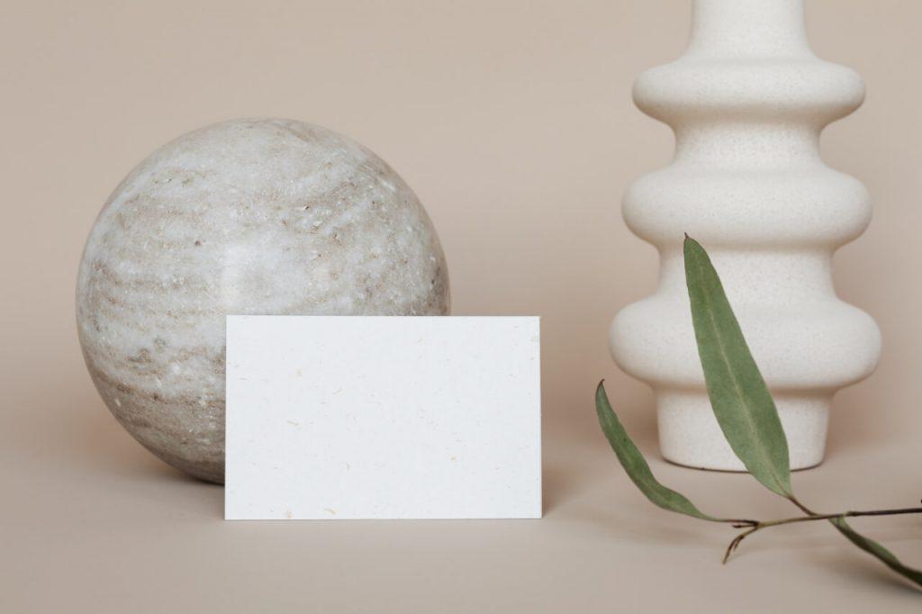 Visitenkarten – erstellen Sie das ideale Projekt